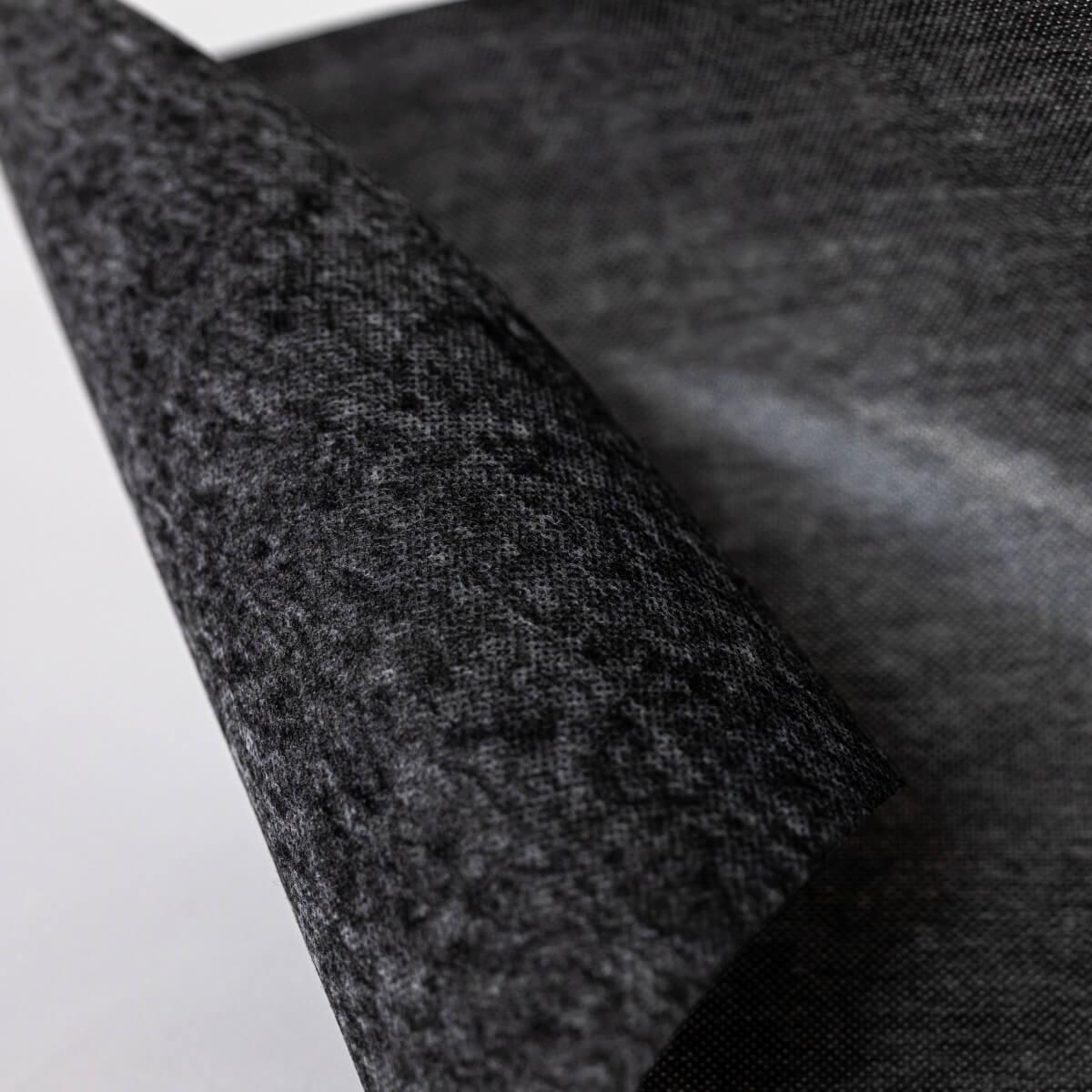 SULKY ULTRA STABLE schwarz, 25cm x 5m