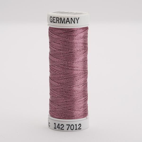SULKY ORIGINAL METALLIC farbig, 150m Snap Spulen - Farbe 7012 Lavendar