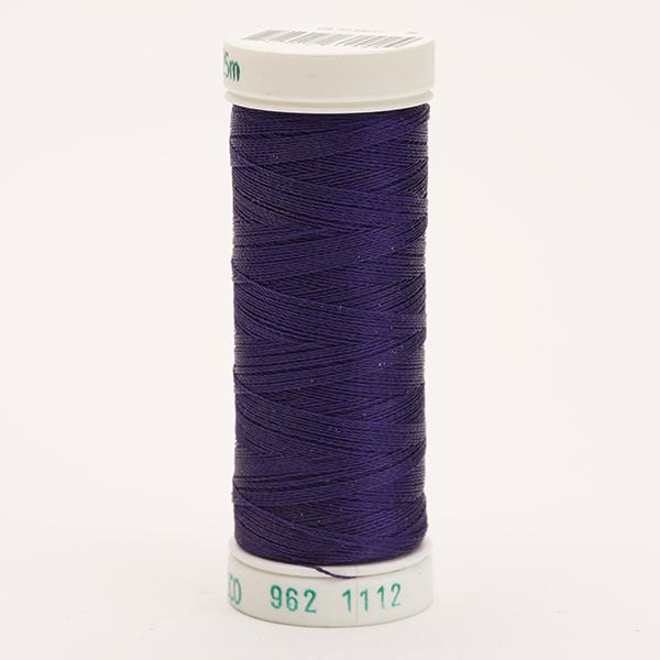 SULKY POLY DECO 40, 225m Snap Spulen -  Farbe 1112 Royal Purple