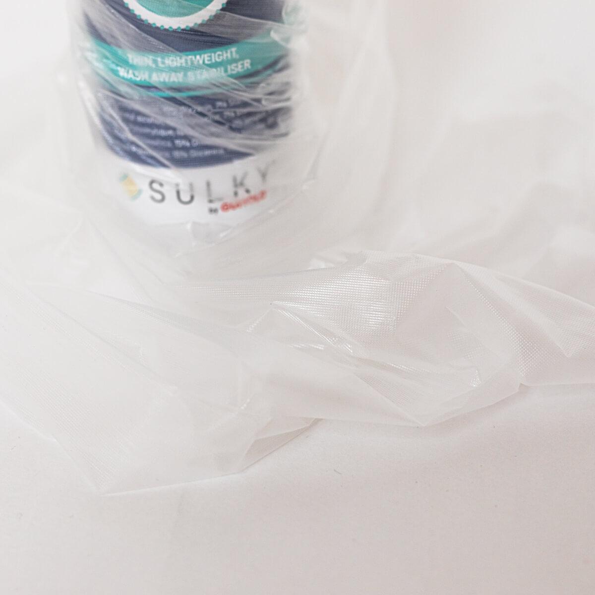 SULKY SOLVY, 25cm x 10m
