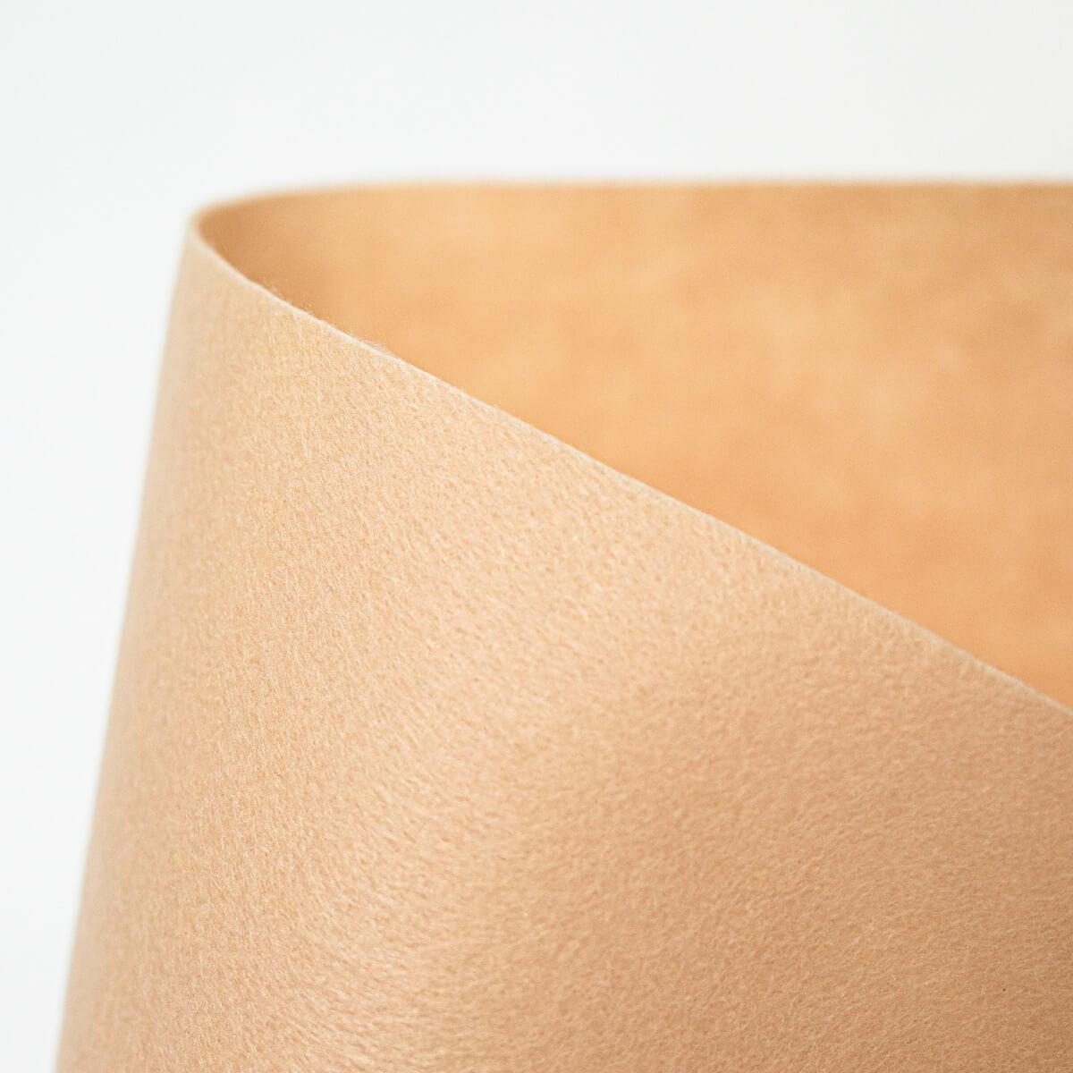 SULKY FELTY, waschbar, 25cm x 3m - Farbe 405 beige